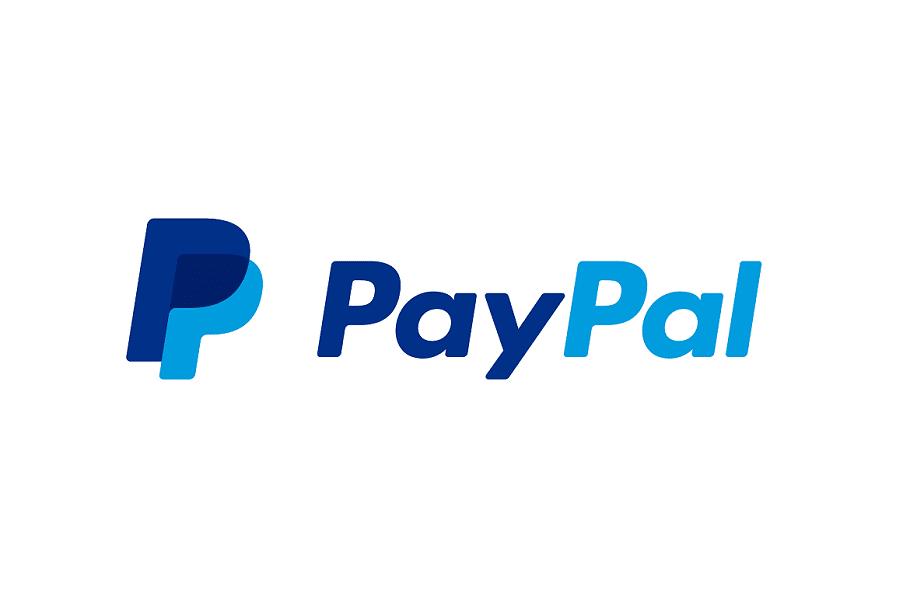 paypal paiement
