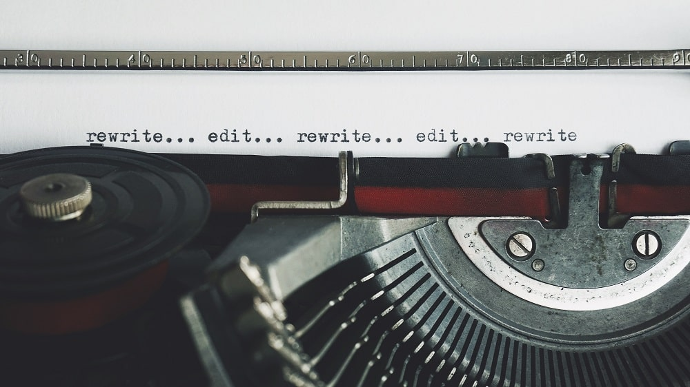 devenir rédacteur ou écrivain permet de gagner de l'argent sur internet